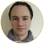 Rob van Stijn | Penningmeester –