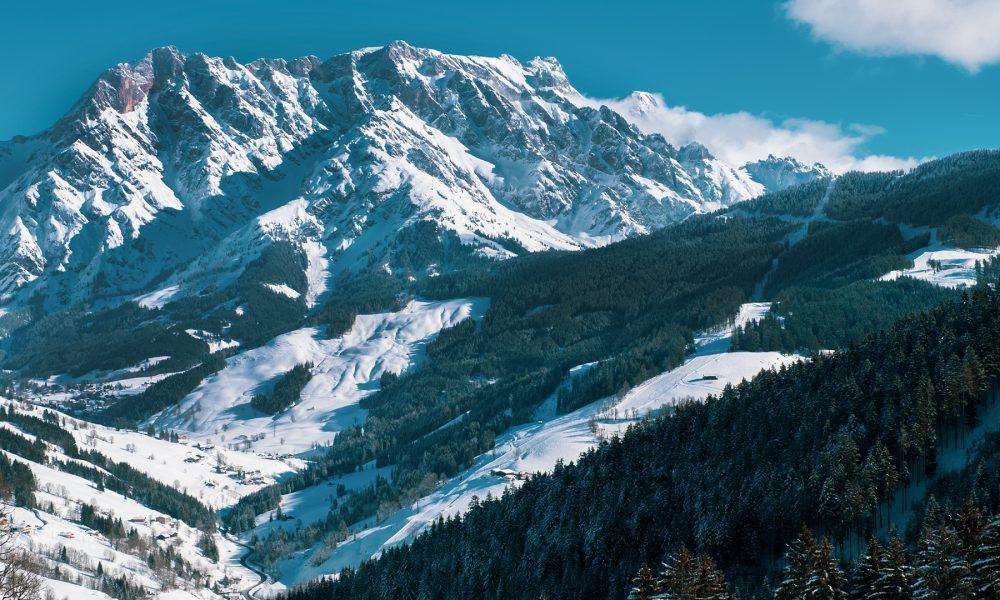 Wintersport in Maria Alm