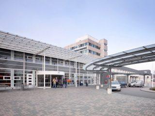 JCI de Betuwe meets Ziekenhuis Rivierenland Tiel